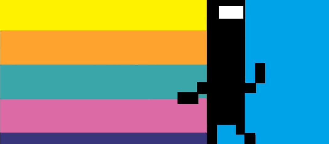 Limited Run Games : The Bit Trip et Bit Trip Runner 2 annoncés