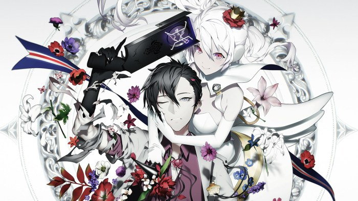 The Caligula Effect : test & avis sur PS Vita