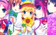The Fruit of Grisaia Side Story Collection annoncé