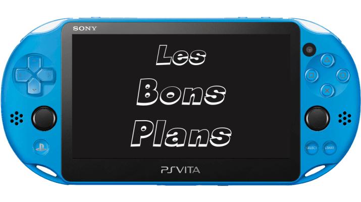 13cdf39d04 Bon Plan : 4 jeux PS Vita en vente flash chez Play-Asia