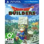 Dragon Quest Builders, l'autre Minecraft sur PS Vita
