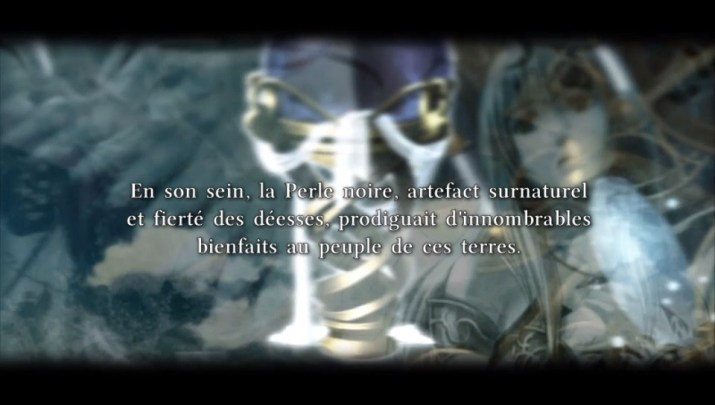 Ys Origin : la version Asia est intégralement en français !