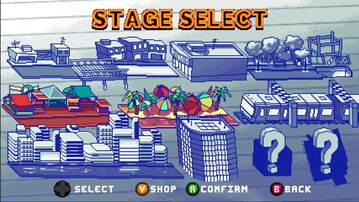 stages 99vidas