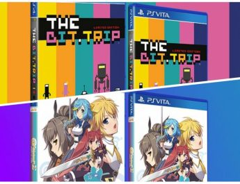 Croixleur Sigma & The Bit.TRIP Limited Run