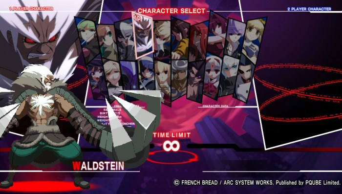 under night in birth exe latest waldsteine