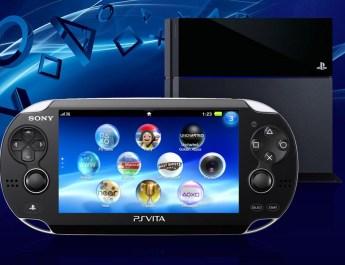 """Les jeux PS4 compatibles avec la fonction """"second écran"""" de la PS Vita"""