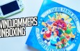 [ Unboxing ] Windjammers Collector's Edition