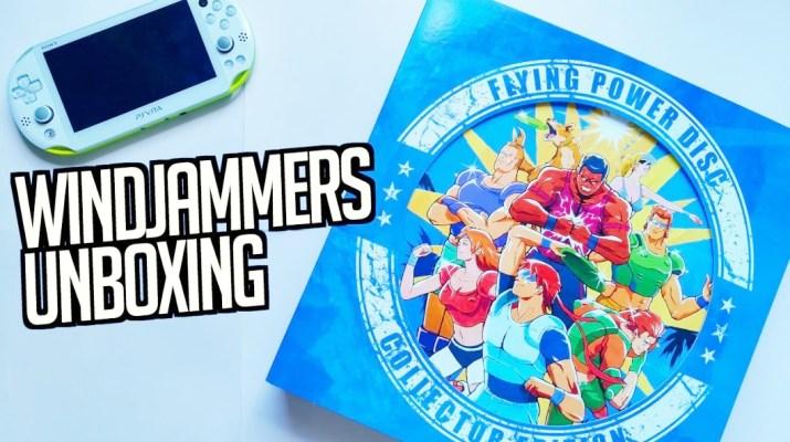 Windjammers-unboxing-psvita-limited-run