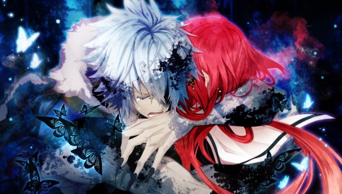 Psychedelica of the Black Butterfly PS Vita