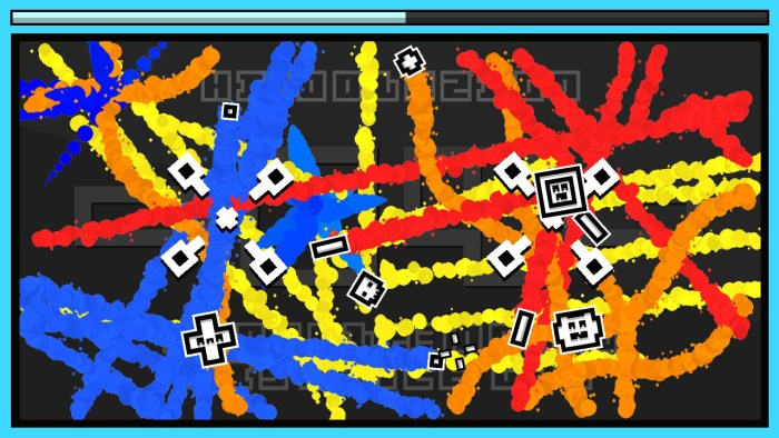 InkSplosion PS Vita