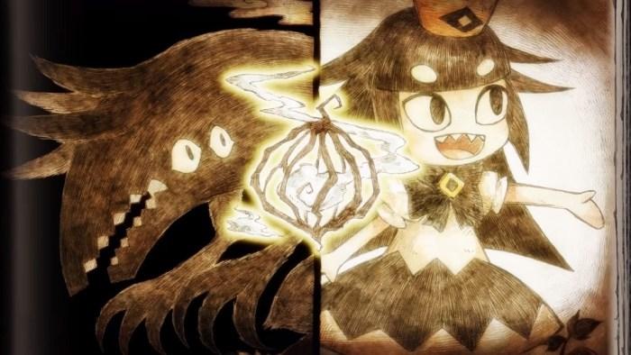Test Usotsuki Hime to Moumoku Ouji - Liar Princess and the Blind Prince PS Vita