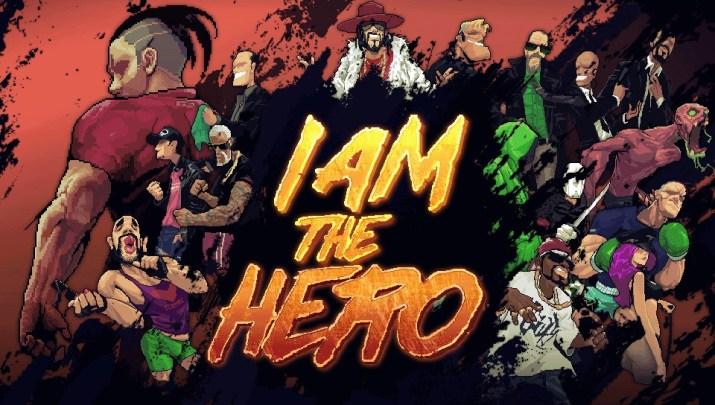 [Test] I Am The Hero, baston et cheveux dans le vent sur PS Vita