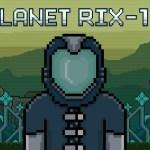 Planet RIX-13
