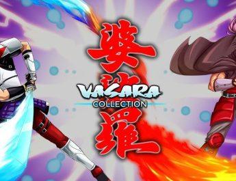Vasara Collection PS Vita