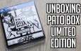 [Unboxing] Pato Box Limited Edition sur PS Vita
