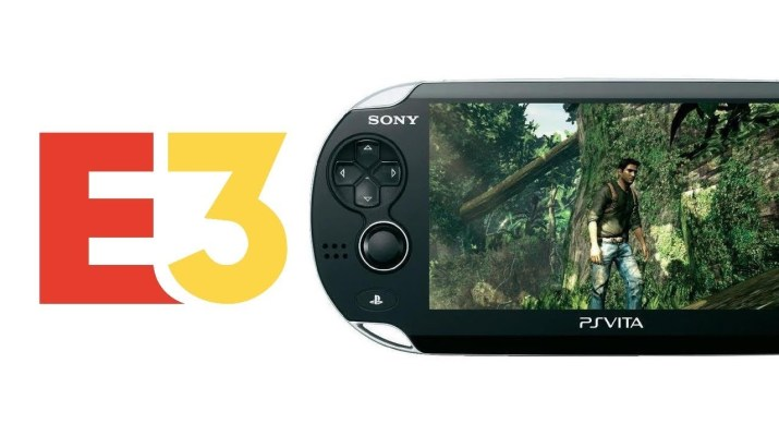 Jeux PS Vita E3 2019 Limited Run