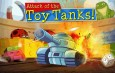 [Test] Attack of the Toy Tanks, bataille de jouets sur PS Vita