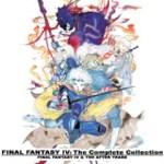 Final Fantasy IV PSP / PS Vita