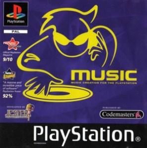 Music sur PlayStation