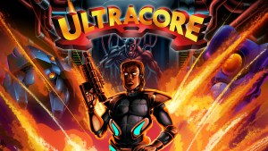 ULTRACORE PS Vita