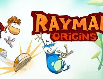 Rayman Origins test & avis PS Vita