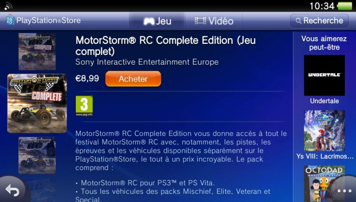Motorstorm RC DLC