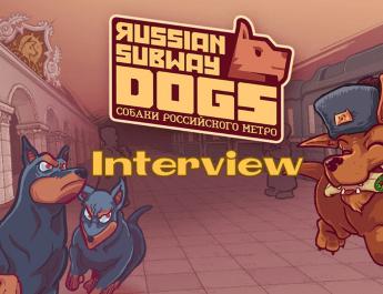 Interview du développeur et du traducteur français de Russian Subway Dogs