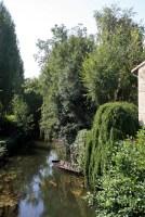 Magné - Parc Régional du Marais Poitevin