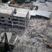 Séisme Equateur : les normes anti-sismiques en cause