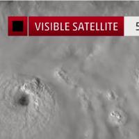 Un point sur l'ouragan majeur Matthew (30/09/2016)
