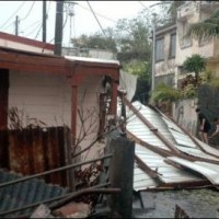 Cyclone DEAN : bilan sur la Martinique