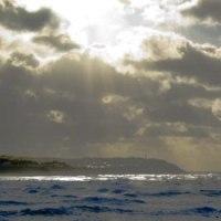 A propos de l'élévation du niveau des océans...