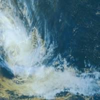 Saison cyclonique dans le Sud-Ouest de l'océan Indien
