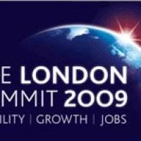 G20 Londres 2009 : Sommet de haute importance