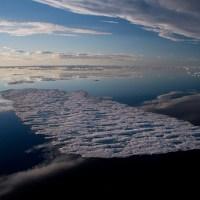 L'Arctique : quand le changement climatique engendre une géopolitique exacerbée