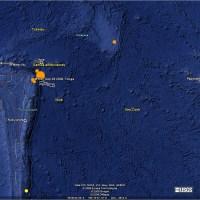 Violent séisme dans le Pacifique Sud