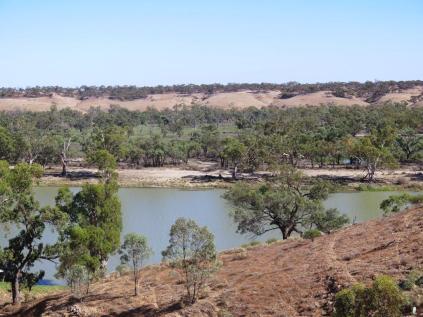 yarra creek01 view