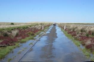 ewe-island-spillway