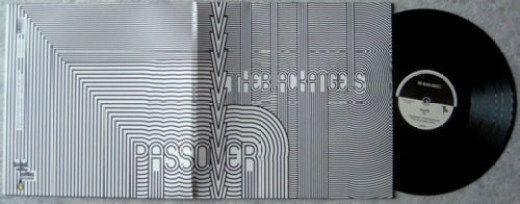 The Black Angels - Passover