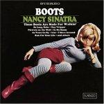NANCY SINATRA – Boots