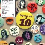 SUPERGRASS – Supergrass Is 10
