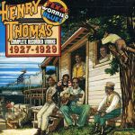 HENRY THOMAS – Texas Worried Blues