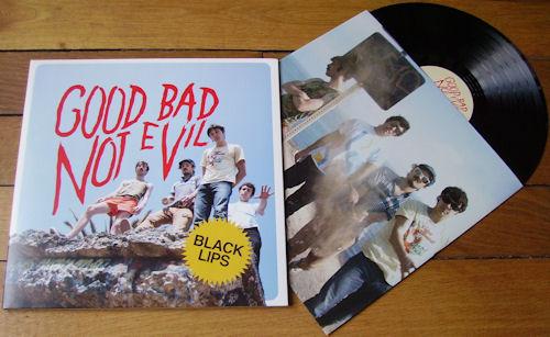 Black Lips - Good Bad Not Evil