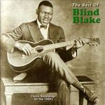 BLIND BLAKE – The best of…