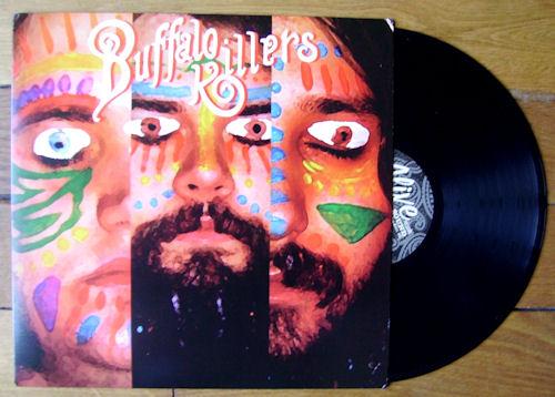 Buffalo Killers - Let It Ride