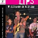 THE BLACK LIPS – Wild Men In Action