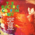 RUBBLE Vol. 5 – The Electric Crayon Set