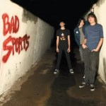 BAD SPORTS – Bad Sports