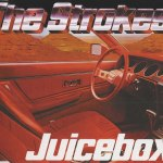 THE STROKES – Juicebox