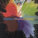 RUBBLE Vol.18 – Rainbow Thyme Wynders